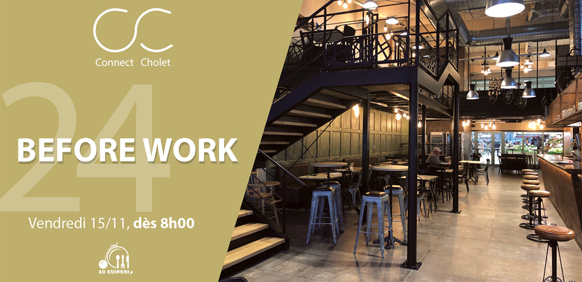 Beforework n°24