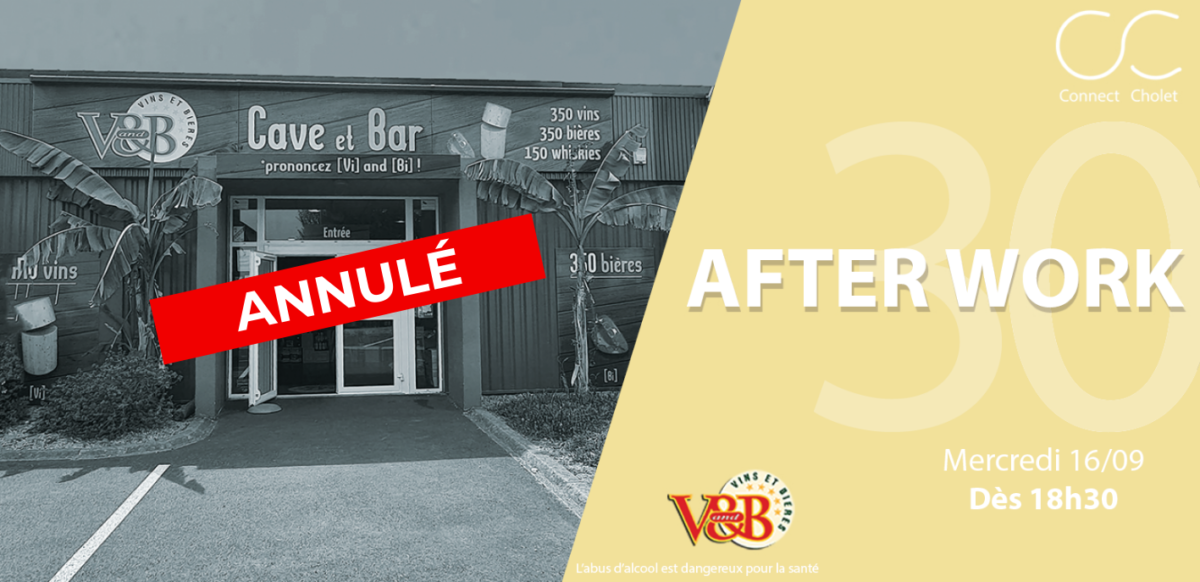 afterwork-vb-connectcholet